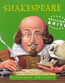 Brilliant Brits: Shakespeare